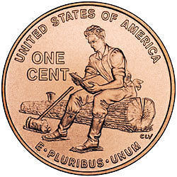 GEM BU 2009-D FORMATIVE YEARS LINCOLN CENT~FREE SHIP~