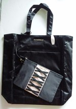 NEW Victoria's Secret Limited Satin Bag with Corset clutch bag included. - $25.00