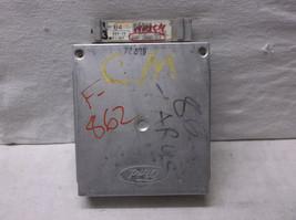 1986..86 FORD TAURUS/SABLE  3.0L  ENGINE CONTROL MODULE/COMPUTER..ECU..E... - $21.04