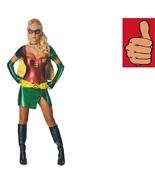 Batman - Costume - Secret Wishes - Robin - Size Small - Sexy Adult Size 6-9 - $37.86