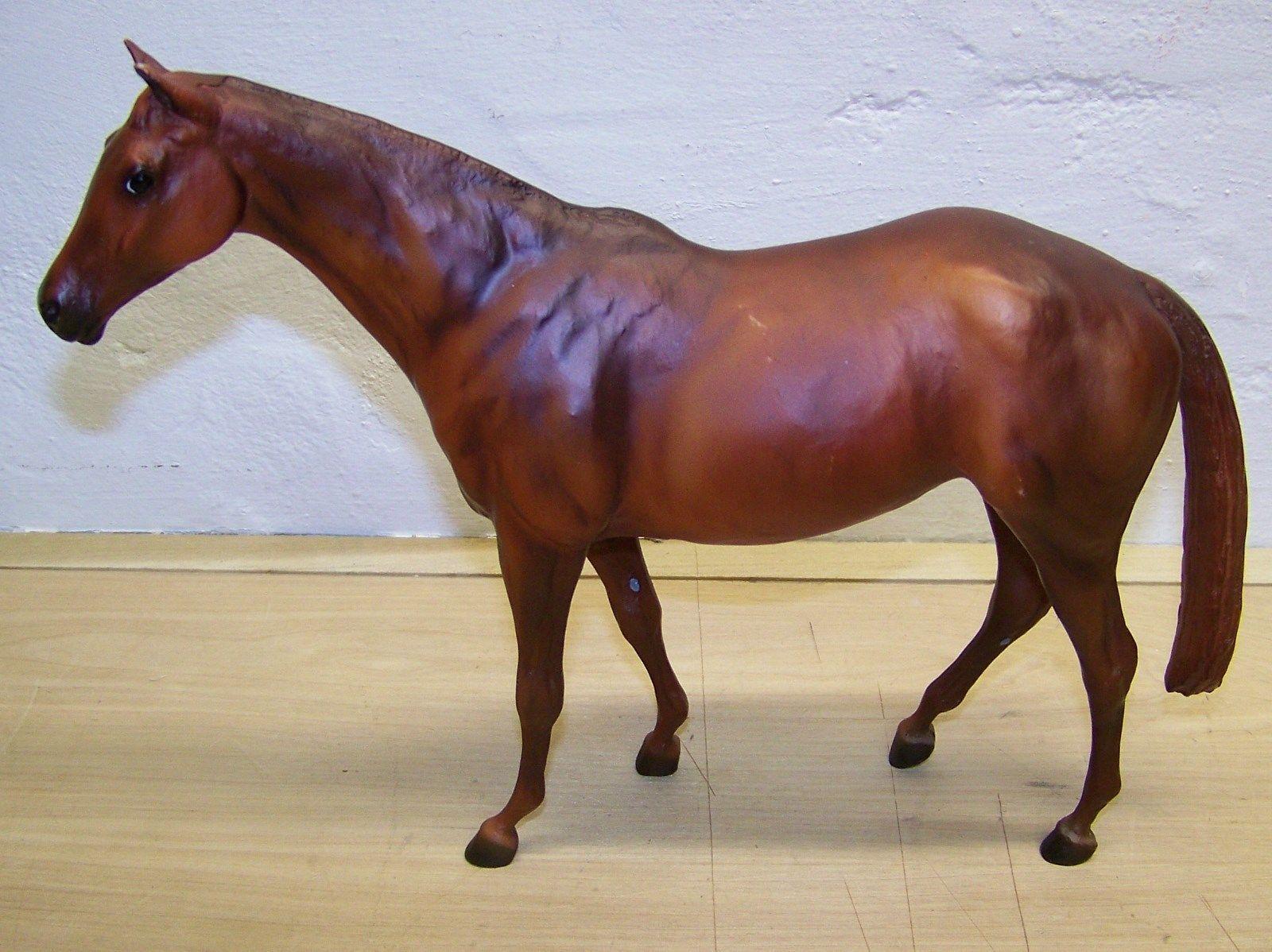 breyer 1985 horse
