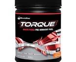 Muscleblaze torque pre workout  30 servings   1.4 lb orange thumb155 crop
