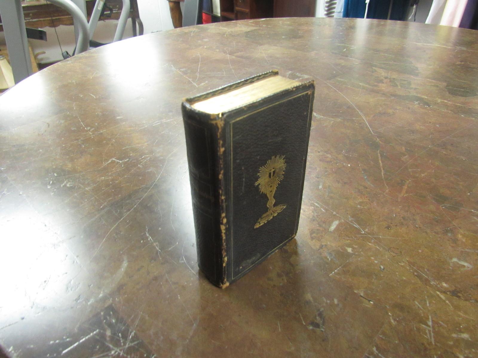 1844 DANISH HYMN BOOK