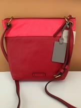 Fossil Keely Crossbody Handbag Red Multi LZB6933R995 $168 NWT - $69.99