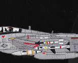 Vf 41 black aces navy squadron f 14 tomcat patch thumb155 crop