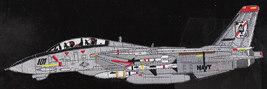 Vf 41 black aces navy squadron f 14 tomcat patch thumb200