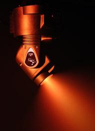 MEC Qspot X 4 Pieces 15W LED Mini Moving Head Club dj Stage Lights 9gobos RGBW