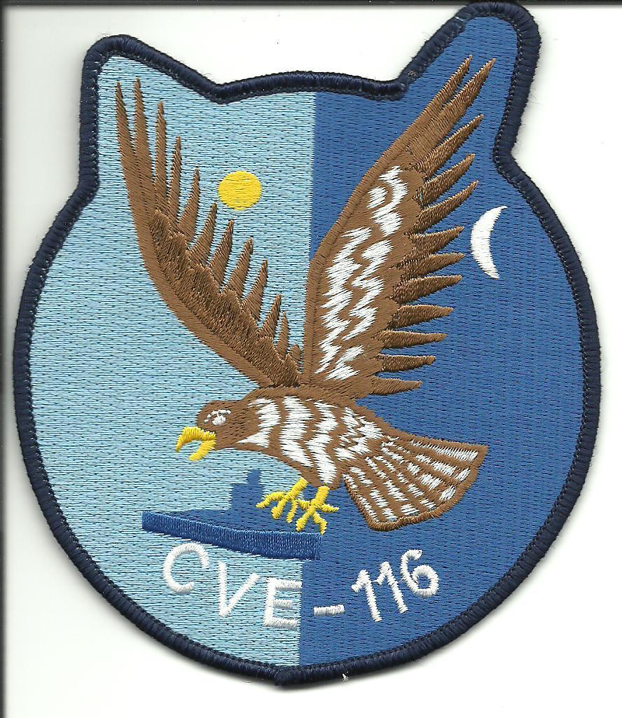 Cve   116 001
