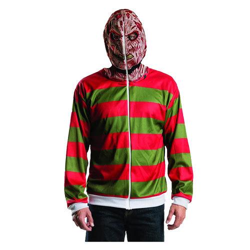Freddy krueger hoodie xl
