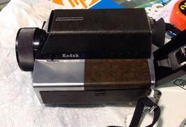 Vintage Kodak XL 33 Super 8 Movie Camera With E... - $19.79