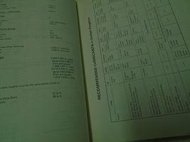 1971 GM 381 & 466 cu In Diesel Engine Clutch Service Repair Shop Training Manual image 6