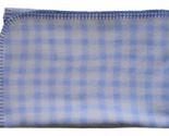 Checkered blanket 50 thumb155 crop