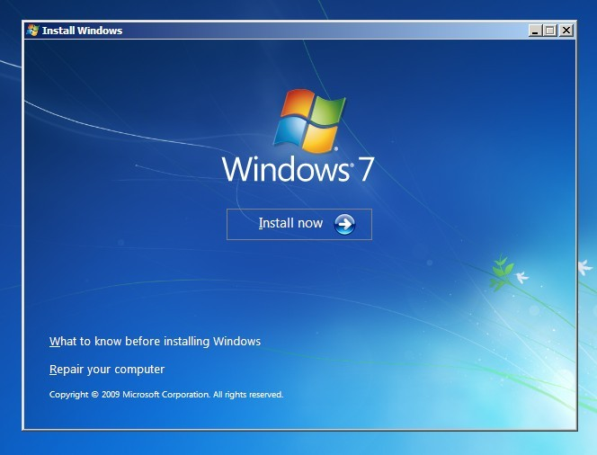 ON USB-WINDOWS 7 x64 ~All Versions 64 bit -Repair/Recovery/Install~Full Support