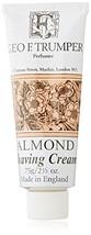 Geo F. Trumper Almond Soft Shaving Cream 75 g cream image 1