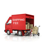 ReShipping Fee First Class USPS with Tracking Number - $4.99