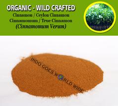 POWDER Cinnamon Ceylon Cinnamon Cinnamomum True Cinnamon Cinnamomum Verum - $7.99+