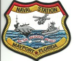 Us navy naval station mayport florida 1 team 1 purpose 1 navy patch thumb155 crop