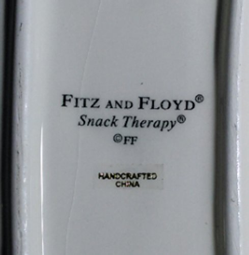 Fitz and Floyd Snack Therapy Stocking