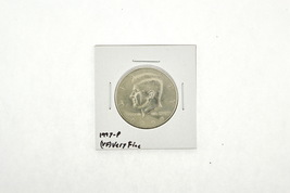 1997-P Kennedy Half Dollar (VF) Very Fine N2-3914-6 - $5.99