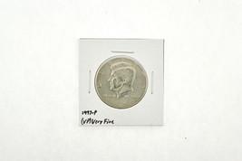 1997-P Kennedy Half Dollar (VF) Very Fine N2-3914-7 - $5.99