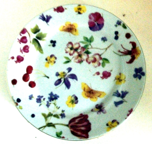 Vintage MAYFAIR COLLECTION BY JAY Fine Bone China Floral Pattern Dinner Plates  sc 1 st  Bonanza & Vintage Mayfair Collection By Jay Fine Bone and 50 similar items