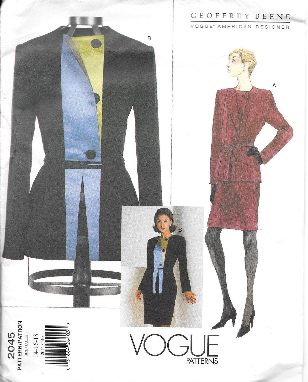 Vogue 20450007