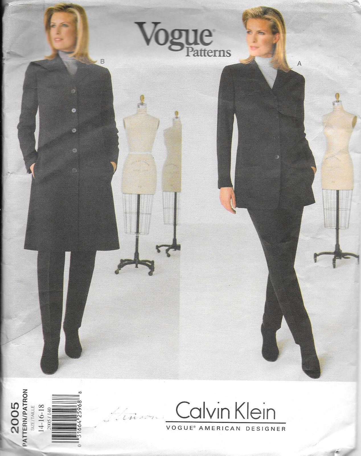 Vogue 20050019