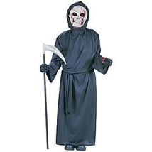 "Halloween Costume ""Bleeding Grim Reaper"" - Medium   (A/B) - $34.00"