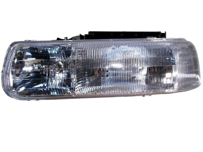 2006 Chevy Tahoe HEADLIGHT Left