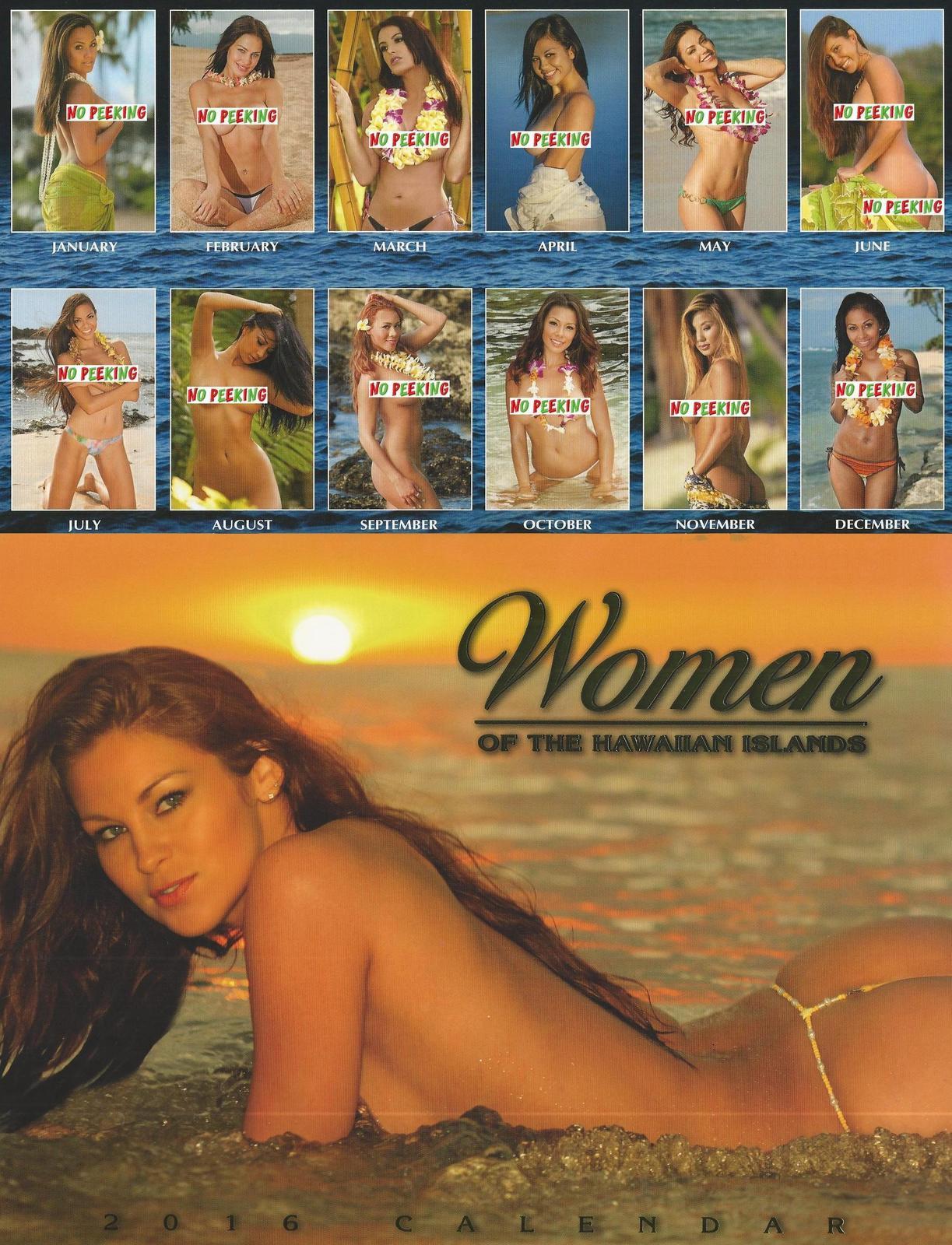 2016 Hawaii Women Of The Hawaiian Islands 12 And 50 -4398