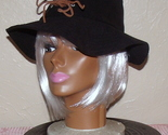 Black floppy hat thumb155 crop