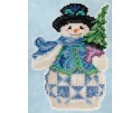 Evergreen snowman thumb155 crop