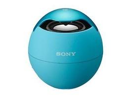 Sony Bluetooth Wireless Speaker SRS-BTV5 Pink Blue - $59.40