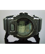 Men's Casio G Shock Crystal Black tone Watch - $147.02