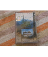 ANGELO BADALAMENTI MUSIC FROM TWIN PEAKS RUSSIAN CASSETTE  MADE IN RUSSIA - $15.82