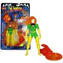 Marvel Comics Toy Biz Year 1995 X-Men Phoenix Saga Series 5 Inch Tall Ac... - $34.99