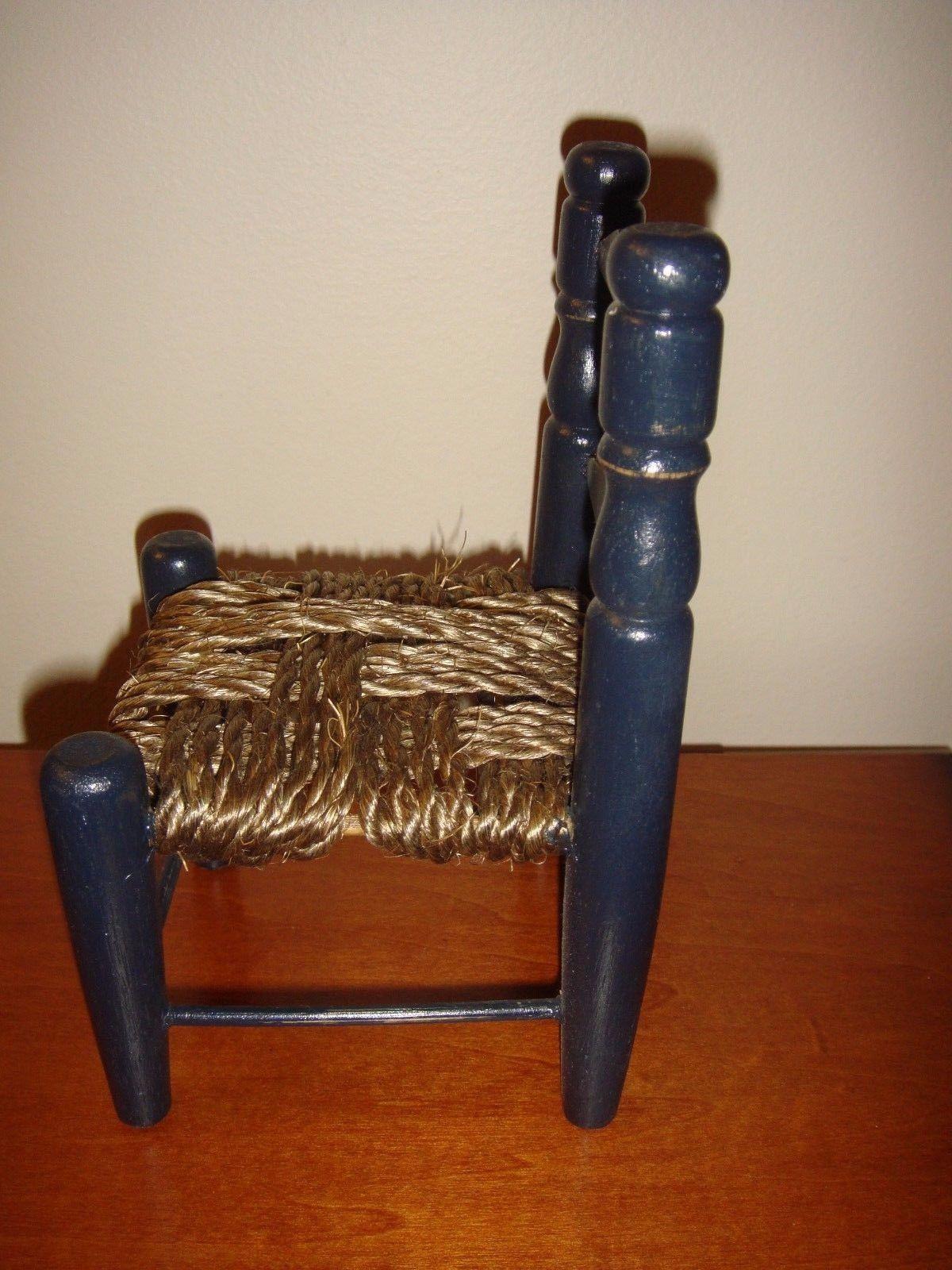 Teddy Bear Or Doll Display Chair