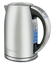 1.7 Liter Stainless Steel Cordless Electric Ket... - $111.82