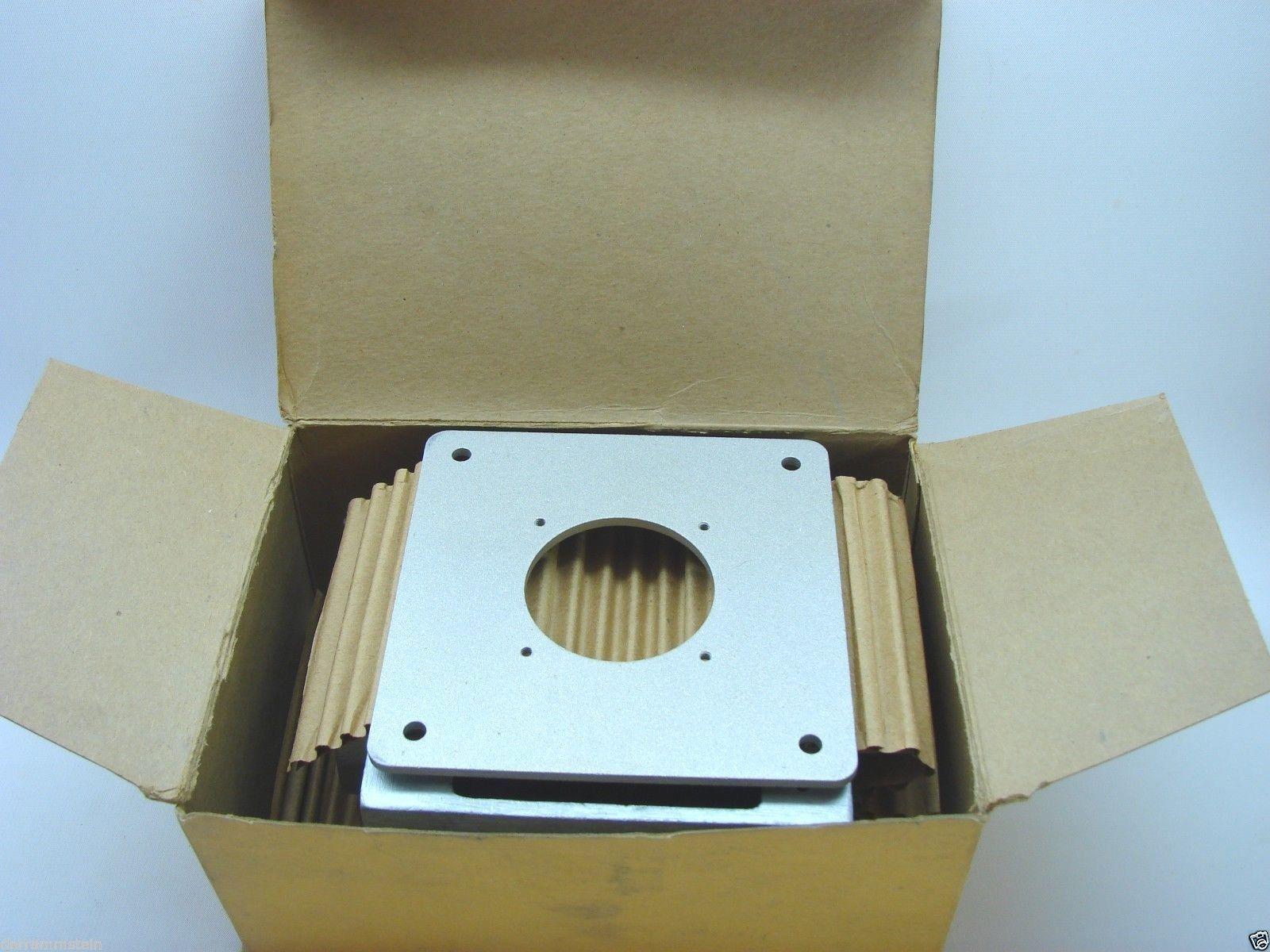 "Hubbell FD20-1 FD Pin & Sleeve Device Back Box 1"" Hubs 2-1/2"" Deep 48 CU.IN.t5/6"