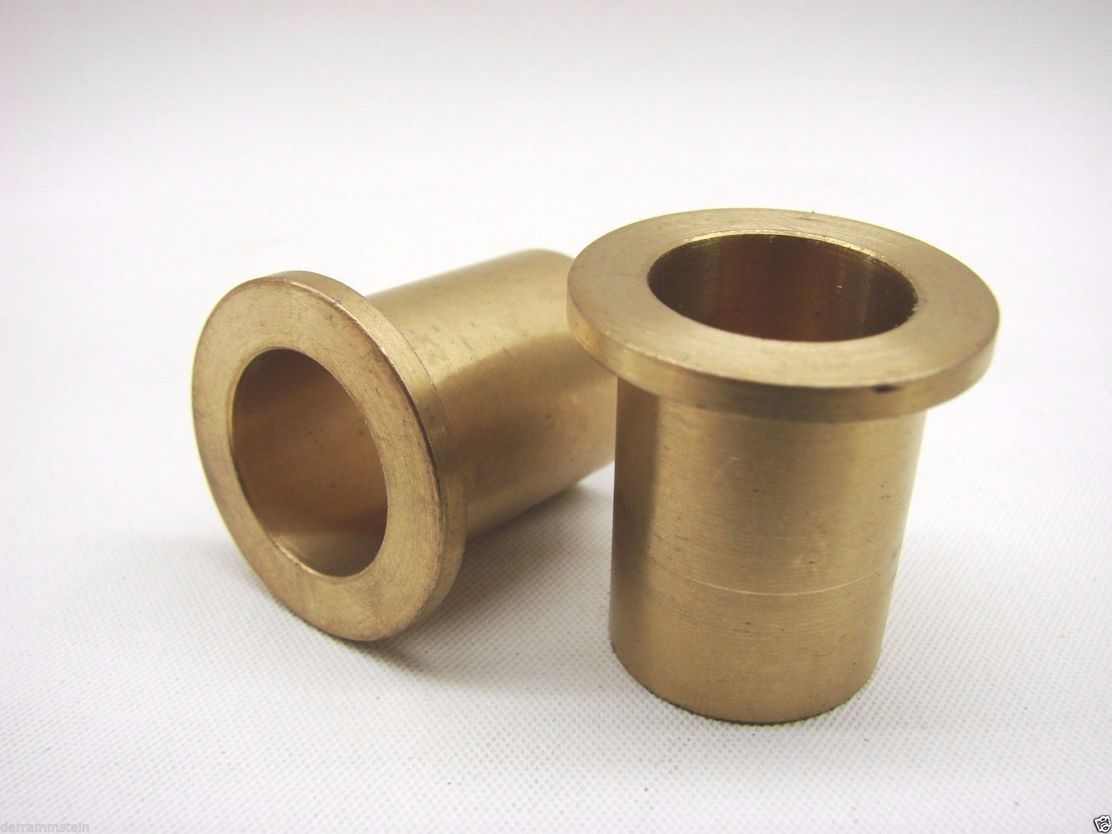 "2 New Tool Makers International B1267947 Bronze 5/8"" Bushings b140"