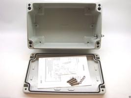 Appleton A.T.X. 095964/JBEA322013 Aluminum Junction Box Enclosure Zone 1... - $98.99