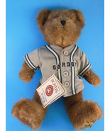 "Boyds Bears Nascar Jeff Gordon #24 Fully Jointed Teddy MWT 12"" - $8.41"