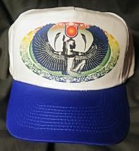 Maat Snapback baseball cap Pharaoh Horus Isis Goddess King tut Egyptian ... - $14.99+