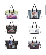 "Nicole Lee ""Nikky"" Large Shopper Bag (NK12200) - $65.00"