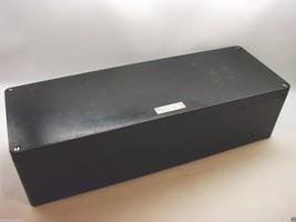 Appleton A.T.X. Undrilled Fiberglass Reinforced Polyester Enclosure 22X7... - $74.24