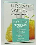 Urban Skin Rx Even Tone Super Glow Serum - 0.5 fl oz. - $22.76