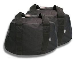 TWO Hopnel Saddlebag Liners for Harley Davidson Heritage Leather Bags HD... - $44.95