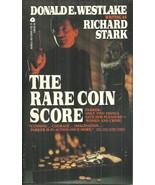 THE RARE COIN SCORE - PARKER #11 Richard Stark aka Donald Westlake - AVO... - $31.50