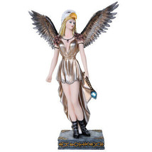 Pacific Giftware Majestic Eagle Fairy with The Magical Prowess Wand Coll... - $55.43