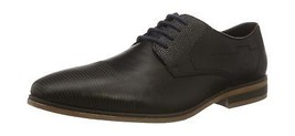Derby UK Rieker nero 8 schwarz Black Mens 00 11620 qAffw7Ea